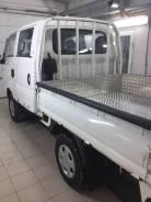 Kia Bongo III. Продается грузовик kia bongo, 2 700куб. см., 1 000кг.