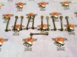 Шаровая опора. Toyota Cresta, JZX91, JZX90, JZX93, GX100, JZX105, JZX101, JZX100, GX90, GX105 Toyota Mark II, GX105, GX100, JZX100, JZX101, JZX91, JZX...