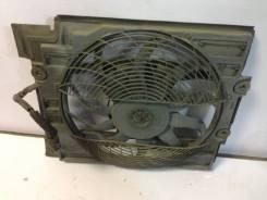 Вентилятор охлаждения радиатора. BMW 5-Series, E39, Е39 Двигатели: M52B20, M52B25, M52B28, M54B22