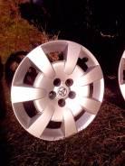 "Продам колпаки R16 Toyota Avensis. Диаметр 16"", 1 шт."