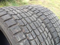 Dunlop Grandtrek SJ7. Зимние, износ: 5%, 2 шт