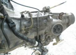 КПП автоматическая Daihatsu Terios kid J131G EF-DEM