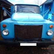 ГАЗ 53. Продам газ 53, 4 500 куб. см., 5 200 кг.