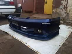Бампер. Subaru Legacy, BH5, BE5