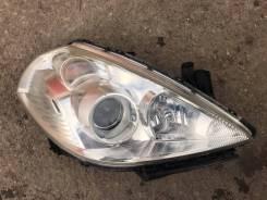 Лампа ксеноновая. Nissan Tiida, C11X, SC11X Двигатели: HR16DE, MR18DE, K9K