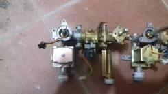 Водонагреватели газовые.