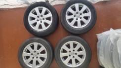 Колёса Toyota Camry ACV40 оригинал. 6.5x16 5x114.30 ET45 ЦО 60,1мм.