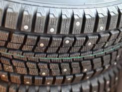 Dunlop SP Winter ICE 01. Зимние, шипованные, без износа
