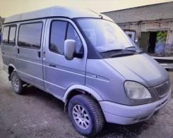 ГАЗ 27527. Продаются грузовой фургон , 2 700 куб. см., 3 000 кг.