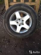 Зимние колёса на туарег Nokian Hakkapeliitta 235/65 R17. x17