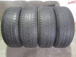 Bridgestone Dueler H/T D687. Летние, 2013 год, износ: 5%, 4 шт