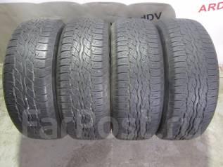 Bridgestone Dueler H/T D687. Летние, 2013 год, 5%, 4 шт