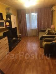 2-комнатная, улица Ворошилова 21. Индустриальный, агентство, 45 кв.м.