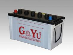 G&Yu. 110 А.ч., Прямая (правое), производство Корея