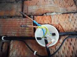 Профессиональный монтаж электропроводки