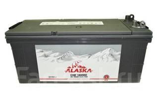 Alaska. 190 А.ч., Прямая (правое), производство Корея