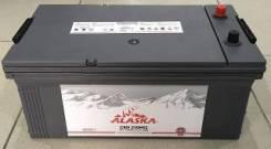 Alaska. 210 А.ч., Прямая (правое), производство Корея