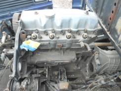 Двигатель в сборе. Mitsubishi Delica, P15W, P05W, L039P, P25W, L039G Mitsubishi Pajero, L146GW, L046G, L149GW, L141G, L146G, L041G, L049GV, L146GWG, L...