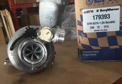 Турбина. Honda CR-V Fiat Fullback. Под заказ