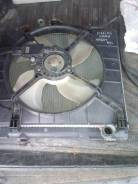 Радиатор охлаждения двигателя. Mini