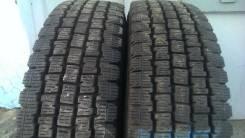 Bridgestone Blizzak W969. Зимние, без шипов, 2013 год, износ: 5%, 2 шт