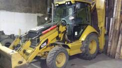 Caterpillar 428E. Продается экскаватор-погрузчик CAT428E, 1,00куб. м.
