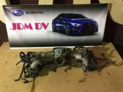 Коллектор впускной. Subaru Impreza WRX
