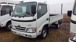 Toyota Dyna. 4WD, борт 1,5 тонны, 3 000 куб. см., 1 500 кг.