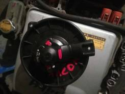 Мотор печки. Toyota Allion
