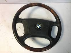 Руль. BMW 5-Series, E39, Е39 Двигатели: M52B20, M52B25, M52B28, M54B22