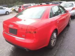 Сетка для стяжки багажа. Audi Quattro Audi A4, B7