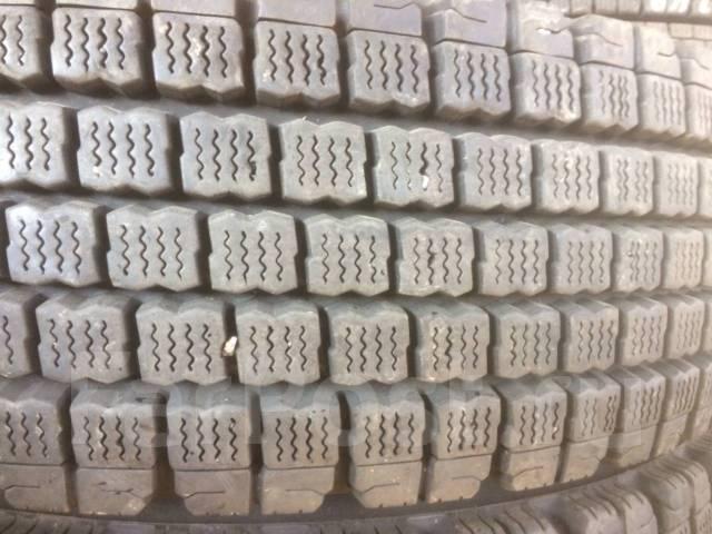 Bridgestone. Зимние, без шипов, 2015 год, износ: 5%, 1 шт