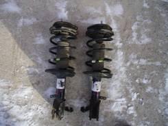Амортизатор. Toyota Sprinter Carib, AE115G, AE115 Двигатель 7AFE