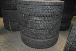 Bridgestone Blizzak W979. Зимние, без шипов, износ: 5%, 4 шт