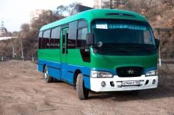 Hyundai County. Продам Автобус, 3 900 куб. см., 24 места