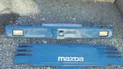 Решётка радиатора Mazda TITAN