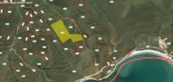 Земельный участок в б. Алеут. 50 000 кв.м., собственность, от частного лица (собственник)