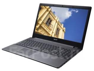 DEXP Aquilon O101. 15.6дюймов (40см), 2,2ГГц, ОЗУ 4096 Мб, диск 500 Гб, WiFi, Bluetooth