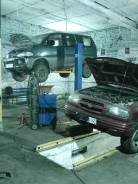 Кузовной ремонт легковые грузовые в Новокузнецке