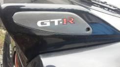 Спойлер. Nissan Skyline, BNR32, ECR33, HCR32, ER34, HNR32, ER32, FR32, ER33, ENR33, HR33, ENR34, HR32, BCNR33 Nissan Skyline GT-R, BCNR33, BNR32, ECR3...