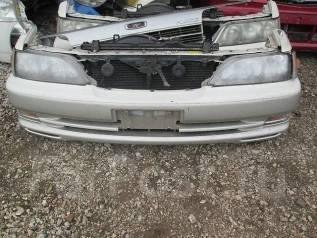 Бампер. Toyota Cresta, JZX100, GX100