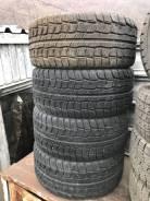 Dunlop Graspic DS1. Зимние, без шипов, износ: 10%, 4 шт