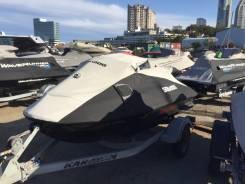 BRP Sea-Doo GTX. 260,00л.с., Год: 2014 год