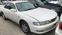 Toyota Carina ED. ST202