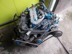 Двигатель в сборе. Nissan Cedric, PY33 Двигатель VG30E
