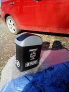 Коробка под мусор в салон