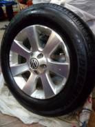 Продажа дисков и колес. 6.5x16 5x112.00 ET40 ЦО 57,1мм.
