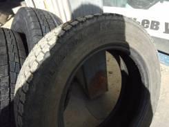 Bridgestone Blizzak MZ-03. Всесезонные, износ: 30%, 2 шт