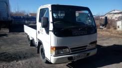 Isuzu Elf. Продам грузовик, 3 100 куб. см., 1 500 кг.