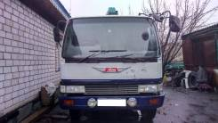 Hino Ranger. Продается грузовик , 7 500куб. см., 5 000кг., 4x2